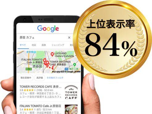 Googleマップ集客(MEO)対策 @広島 呉 廿日市